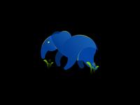 Elephant-Personal illustration