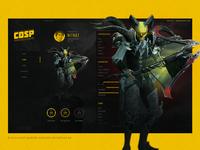 COSP Gaming