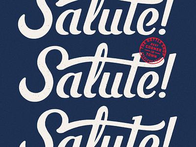 Cheers! store liquor design texture typography cheers badge shop bottle branding script