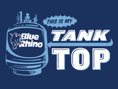 Tank Top tank barbecue arrow illustration texture shirt apparel design