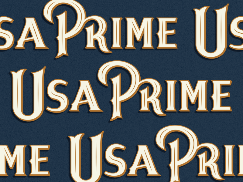 USA Prime