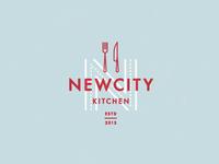 City Kitchen Logo shoam thomas - dribbble