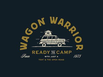 Wagon Warrior 2
