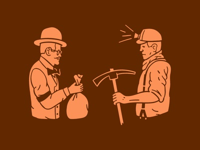 Banker & Miner Profiles