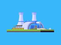 Allied Refinery