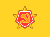 Soviet Union Logo