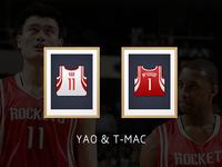 Yao & T-mac