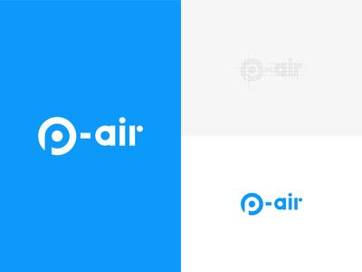 P-air logo