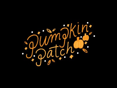 Pumpkin Patch Pick