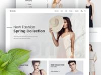 Brando - Fashion store
