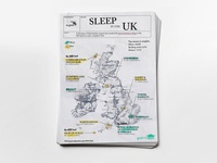 Sleep in the UK 😴