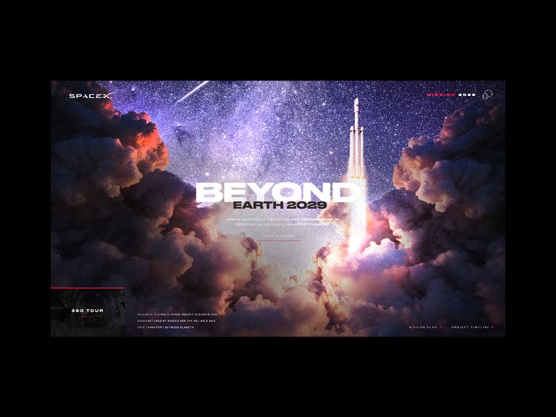Space X Concept 2