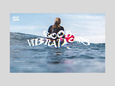 Good Vibrations, Surf Side – Animated Concept