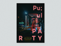 Pu;ulparty Poster