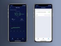 Meum App - Blood Glucose Meter