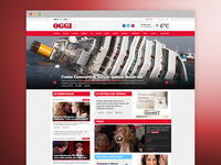 Magazine Homepage   OGGI.it