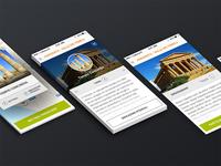 Marathon Mobile App