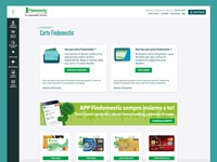 Findomestic product page