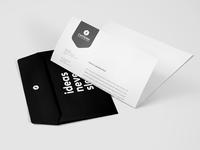 ⚡️Caffeina | Envelope