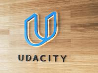 Udacity Lobby