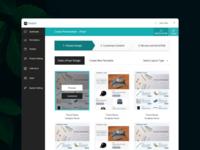 Ai product built on SaaS platform.