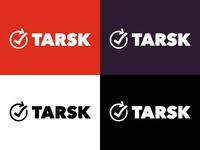 Quick Branding Mockup - TARSK Colour Ways