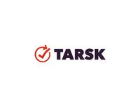 Quick Branding Mockup - TARSK Primary Brand Colours