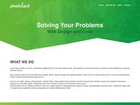 Pixelstack Rebuild - Prototype 1