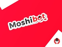 Moshibot Logo