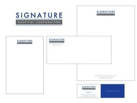 Signature Identity Package