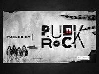 Fueled By Punk Rock