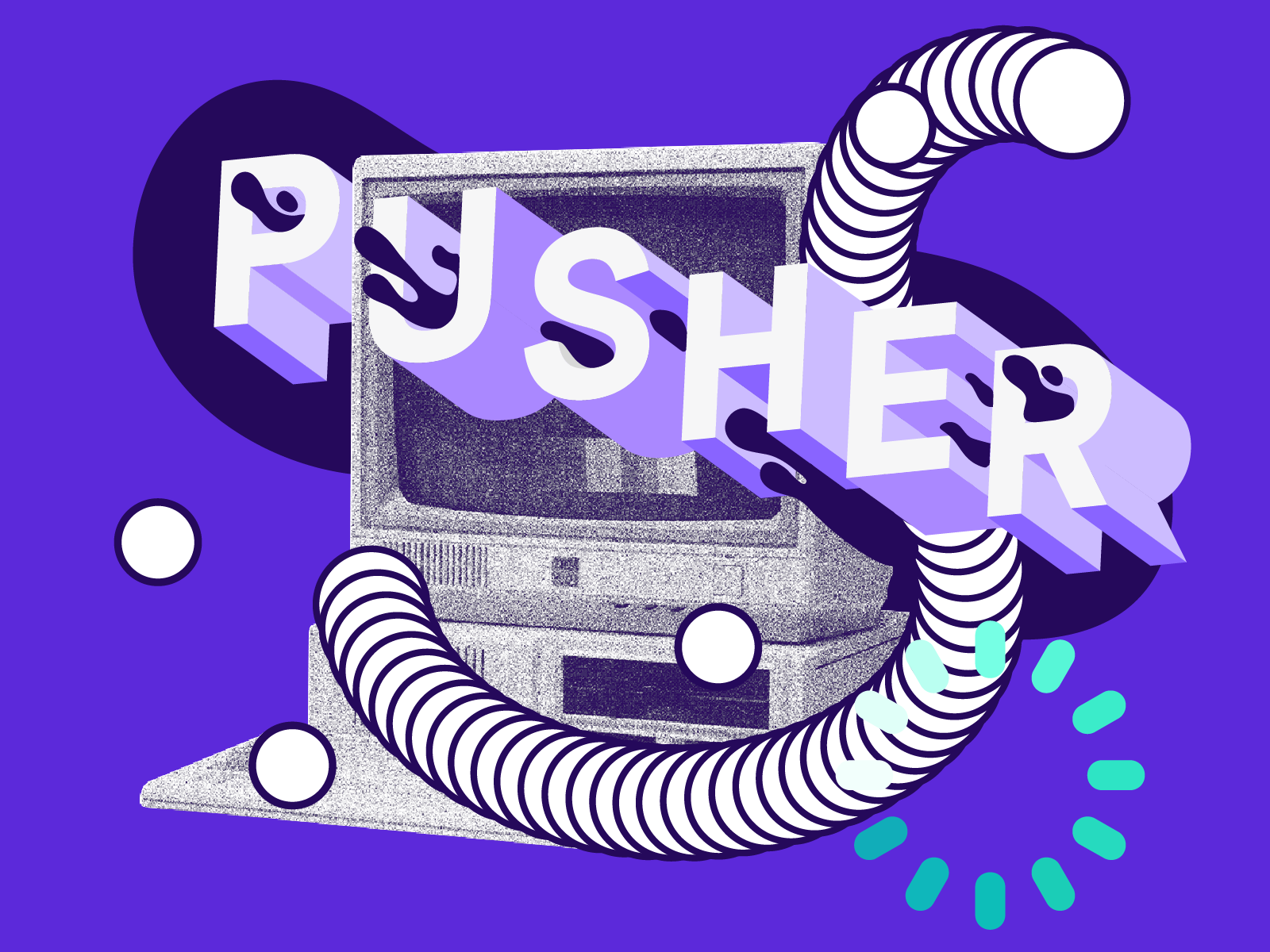 Pusher prez dribbble post1 juliette mothe