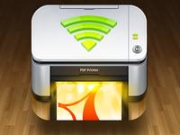 pdf printer Finally