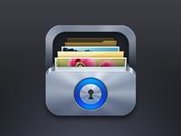 Secret Folder