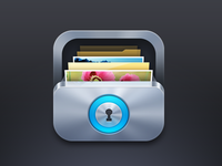 Secret Folder Final