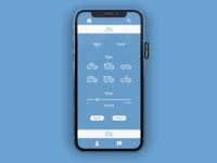 Car buying app