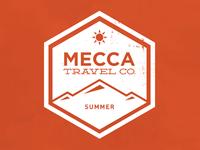 Mecca Travel Co - Summer