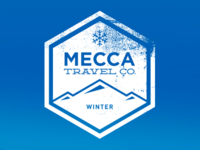 Mecca Travel - Winter
