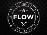 Flow Plumbing and Gasfitting Stamp