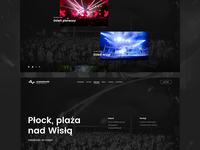 audioriver festival redesign