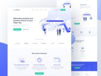 Cashbase | Landing page