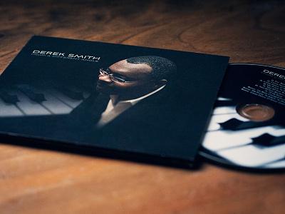 Album Design  black christian gospel art cd insert artwork graphic design musician music album album design album artwork