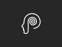 "Psychiatry logo for ""Patel Psych"""