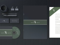 Tupelo Identity Design