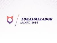 Lokalmatador Award 2016 - Brand