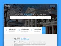 University of Virginia Library