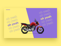 Honda Visual Concept