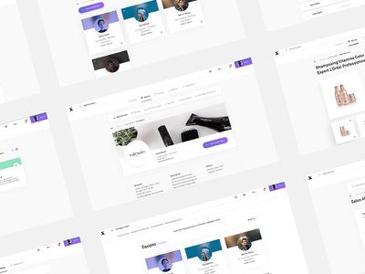 NEXT animation motion trend ui next x purple logotypes logotype brand identity branding design branding
