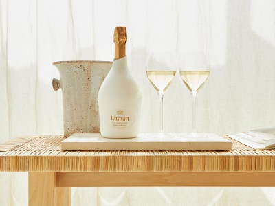Ruinart journey champagne luxury luxe photography photo