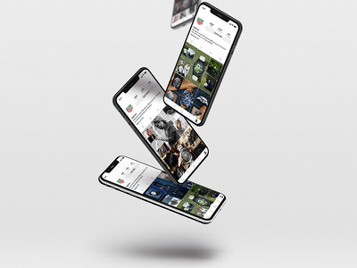 TAG Heuer RS after effect aftereffects brand identity brand design branding animation after effects instagram template instagram stories instagram banner instagram post instagram